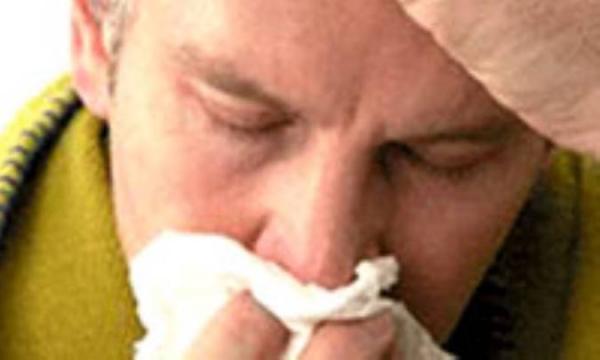 اصلاح باورهای غذایی درباره سرماخوردگی