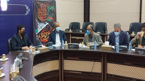 سیستان و بلوچستان فضای مناسبی برای توسعه صنایع کوچک دارد