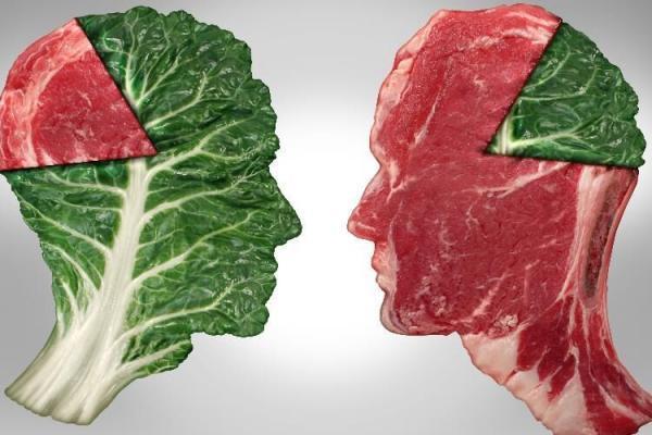 با محدود کردن مصرف گوشت قرمز، شاهد 10 اتفاق در بدن باشید
