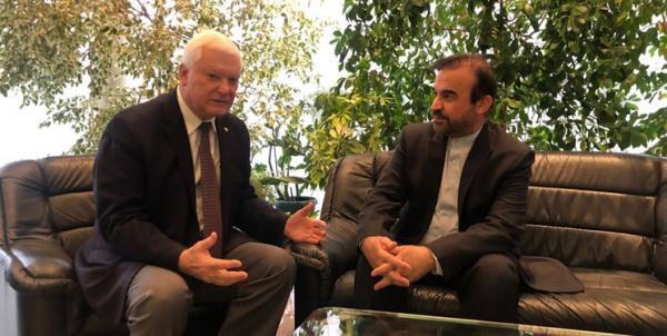 تور روسیه ارزان: رایزنی ایران و روسیه در خصوص همکاری در حوزه امنیت اطلاعات